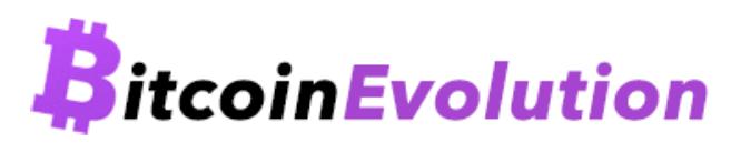 Bitcoin Evolution logo