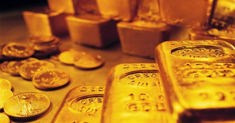 Gold investing-Finanso.se