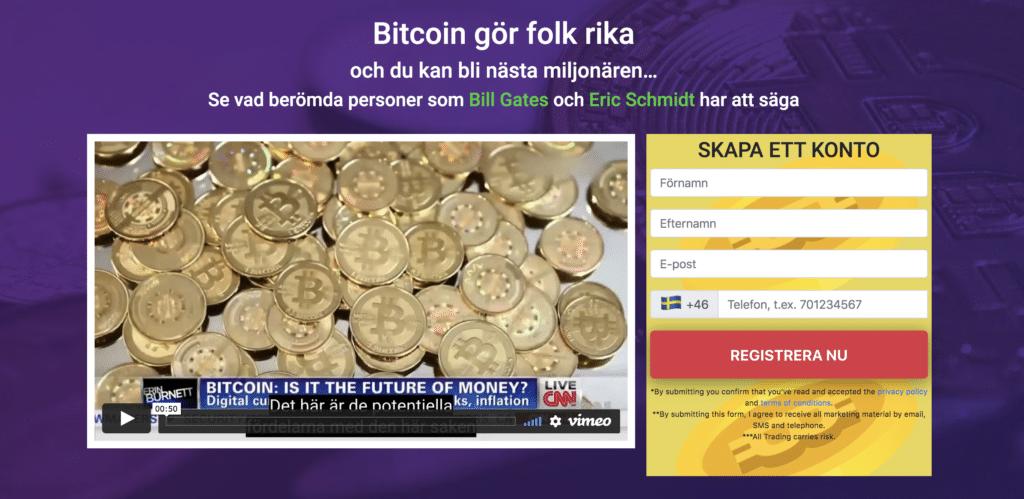 Bitcoin Up robot