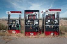 olja pump