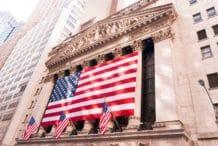 Handla på den amerikanska aktiemarknaden
