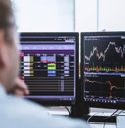 Kom igång enkelt med online trading idag.
