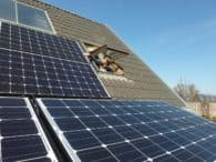 Så här hittar du de bästa solenergi aktier på marknaden.