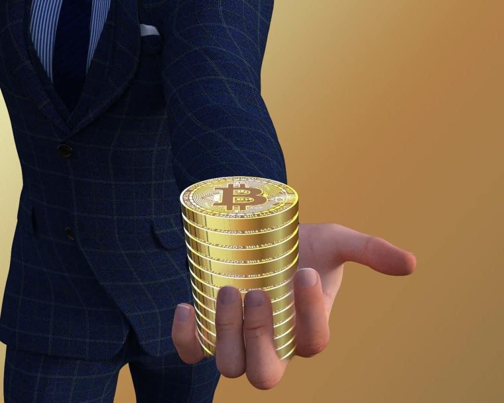 Få reda på om vad som påverkar Bitcoin kurs.