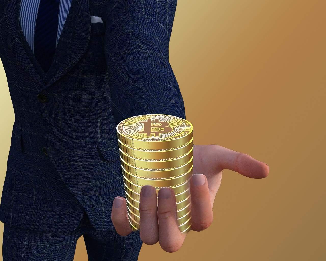 Bitcoin Kurs Plus500