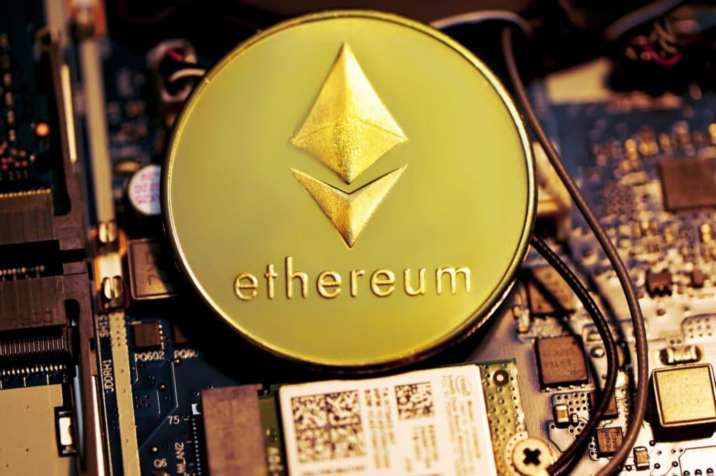 Köpa Ethereum