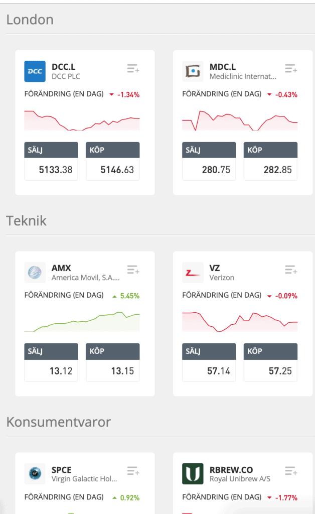 investeringsbolag