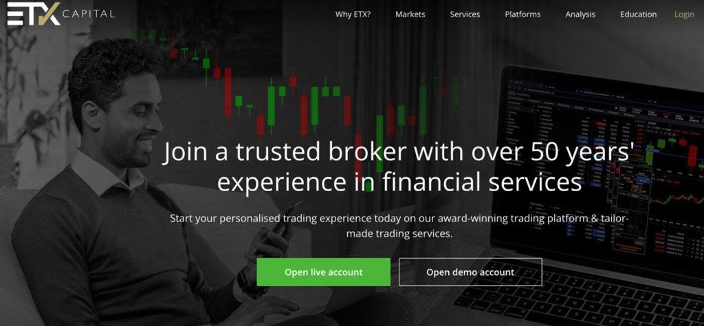 ETX Capital omdöme