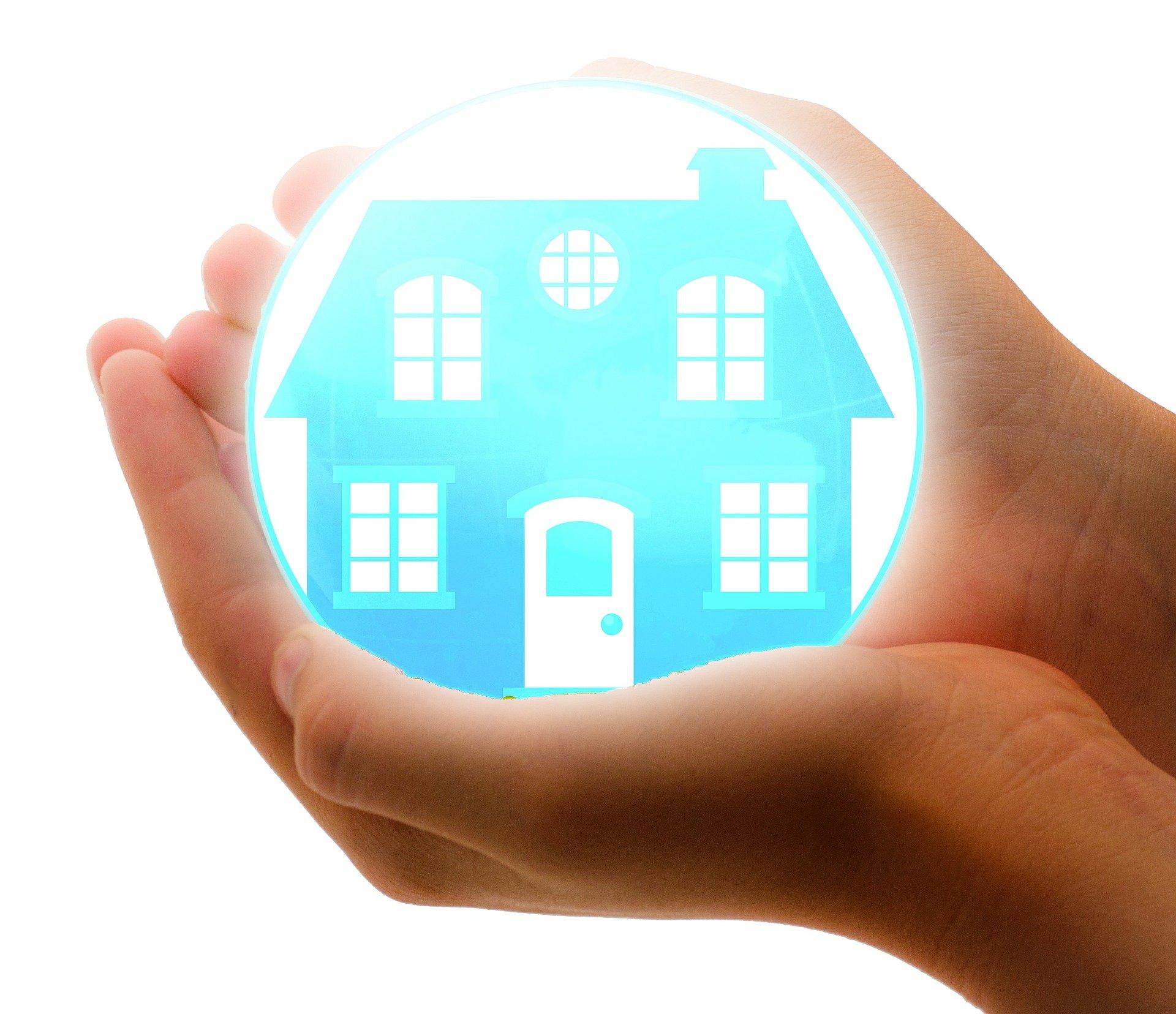 Prisvärd och pålitlig hemförsäkring | Finanso.se