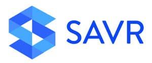 SAVR-logga