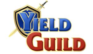 Yield Guild Games logo