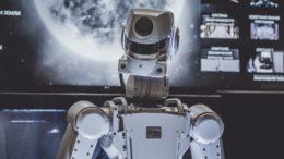 Framtiden för kryptorobotar