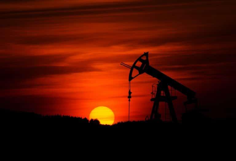 Stigande oljepriser