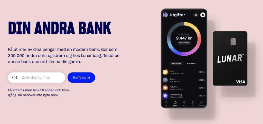 Lunar Bank