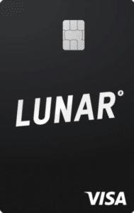 Lunar kortet